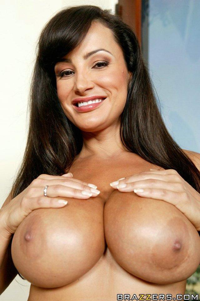 Lisa Ann stepmom